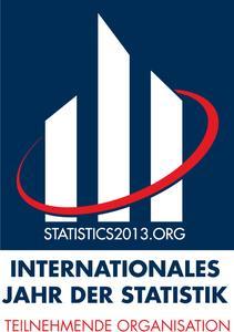 Jahr der Statistik 2013