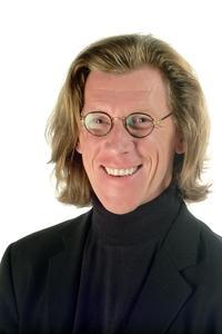 G Data Mit-Firmengründer Kai Figge