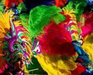 Zum Karneval nach Rio de Janeiro