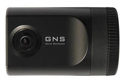 Im Straßenverkehr sind Kameras mit Beschleunigungs-Sensor und GPS-Funktion
