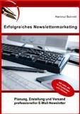 """Buchcover """"Erfolgreiches Newslettermarketing"""""""