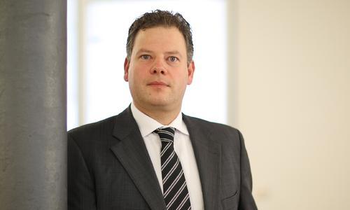 Herbert Uhl, Vorstandsvorsitzender der Asseco Germany AG und Vice President DACH