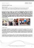 [PDF] Pressemitteilung: OEKO-TEX® und Hochschule Niederrhein kooperieren für die Entwicklung einer saisonübergreifenden Unisex-Kollektion