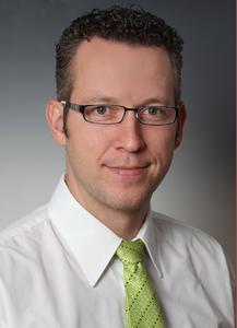 Andreas Kaltenstadler, Systemadministrator, SONAX GmbH