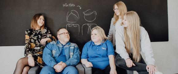 """AERO-LIFT ist Aussteller auf Berufsstarter Messe """"Visionen 2019"""" in Balingen"""
