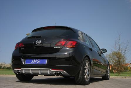 jms astra j tuning & styling
