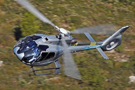 EC130 T2 (Photo: Eurocopter)