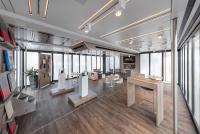 SCHULER MOBILE SHOWROOM - Interior Brandexperience & Marketing