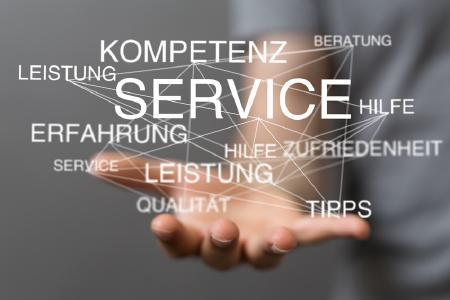 KV-Unternehmensqaultäts-Rating 2018