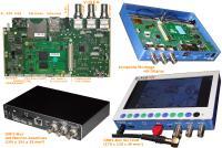 DIRIS D04-Board – OEM-Video-Rekorder-Board für alle (Einsatz-)Fälle
