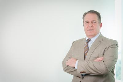 Airbus Defence and Space ernennt Fred Gallart zum neuen Head of Latin America of Secure Land Communications