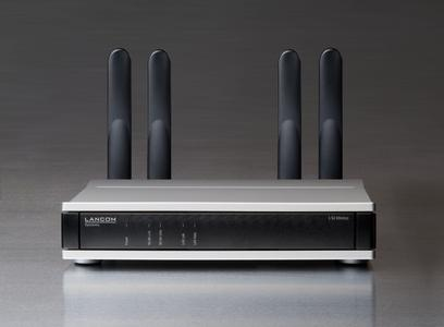 Bild 1: LANCOM L-54 dual Wireless
