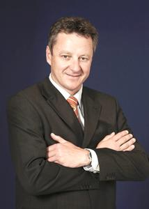 Hermann Klein, Country Manager DACH bei Stonesoft