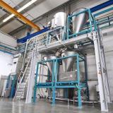 Schenck Process - der Experte für pneumatische Förderung