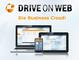 DRIVEONWEB: DIE DEUTSCHE ALTERNATIVE ZU DROPBOX & CO.