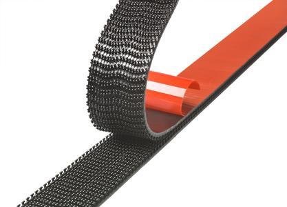 Der 3M Dual Lock Flexible Druckverschluss bietet fest, bei Bedarf aber dennoch immer wieder lösbare Verbindungen. Foto: 3M