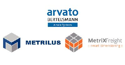 Arvato Systems and Metrilus Create Efficiency Gains Along the Supply Chain