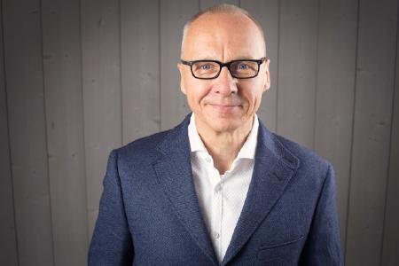 Dr. Jörg Kebbedies, Principal Beratung Sicherheitsarchitekturen bei secunet