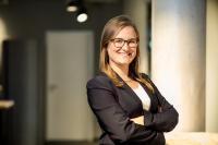 #mayatoTalksData in Wien: Caroline Kleist präsentiert Data Science Lösungen in der Praxis