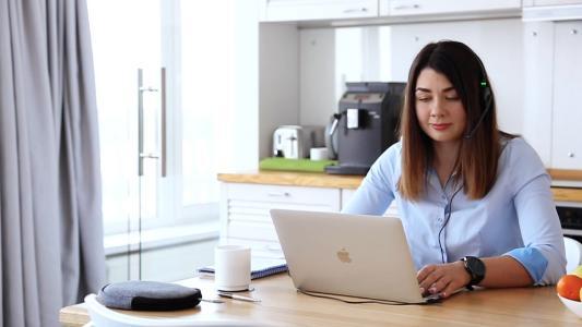 Smart Working geht über Home Office hinaus.