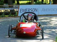 Emerson's AVENTICS™ 13th International Pneumobile Competition Will Proceed