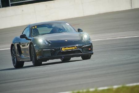 """SportContact 6 von Continental Testsieger bei """"AutoBild sportscars"""""""