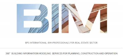 "BIM Manager Germany - the ""BIM it!"" planning and project team for Building Information Modeling has started BIM manager services in Germany"