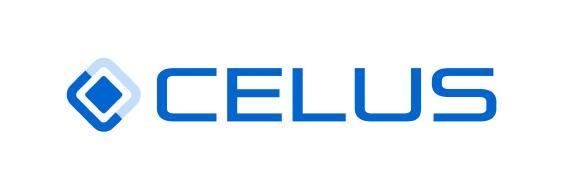 Celus Logo