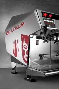 UNIC's Stella di Caffé mit dem wegweisenden neuen VIPER® Brühsystem, Copyright: UNIC SAS