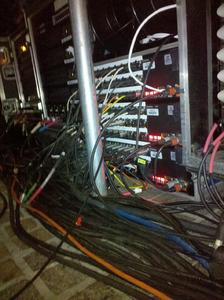 Grove Tree Lighting RockNet 100 Understage