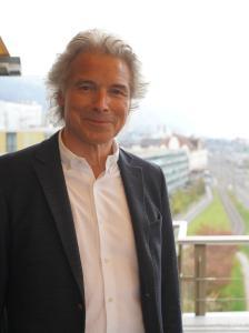 Frank Heer, Geschäftsführer first-accouting.com
