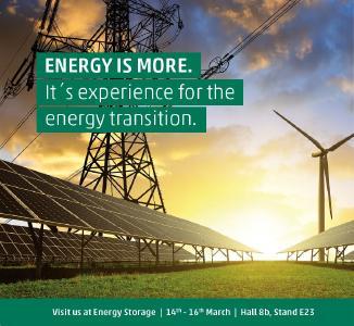 HOPPECKE Energy Storage