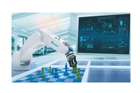 Delta to Demonstrate Smart Manufacturing Solutions at SPS IPC Drives Italia 2019