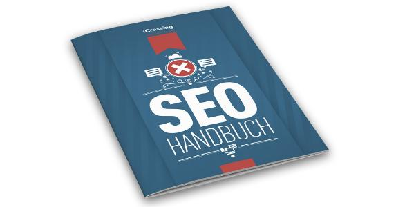 iCrossing SEO Handbuch Cover