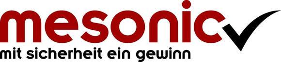 meso logo mit claim