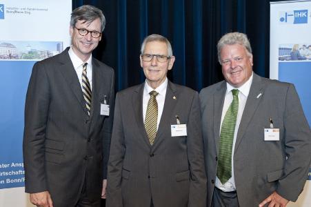 Foto Ehrenamt 2017 HGF Präsident Kürten