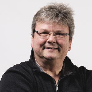 Dirk Heidenfelder, Product Manager Scope Customs