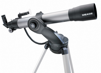 computergesteuertes Linsenteleskop MEADE DS-2080 AT