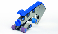 Texparts® PK SE Series - The most sophisticated and flexible pendulum arm