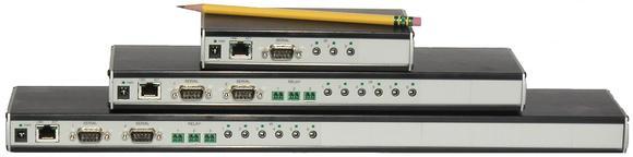 Global Caché Ethernet Bus Devices