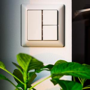 Wireless light control at the push of a button: dresden elektronik presents the Scene Switch