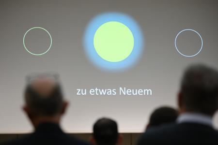 Innovationskongress am 29. und 30. Oktober in der Messe Nürnberg.