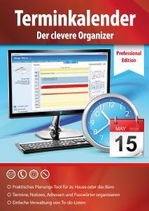Terminkalender – Der clevere Organizer