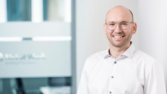 Stefan Cink übernimmt Leitung der Business Unit NoSpamProxy bei Net at Work