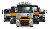 Renault Trucks hat 2019 mit 54.098 fakturierten Fahrzeugen seine Stellung gehalten