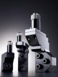 Complete standard tool program for Swiss type lathes from heimatec