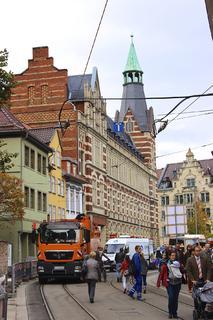 Erfurt Innenstadt