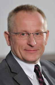 Jörg Brünig, Senior Director Channel Deutschland, Fujitsu