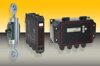 "New Safety Measuring Module SMM for the safe SIL-3/Performance-Level ""e"" load measurement for overload protection"