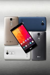 LG New Range Shot